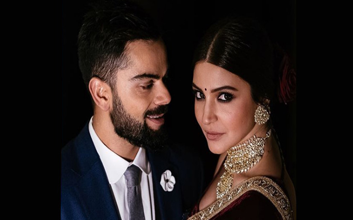 Bollywood Star Anushka Sharma Tied The Knot with Indian Skipper Virat Kohli, Is Anushka Sharma Pregnant?