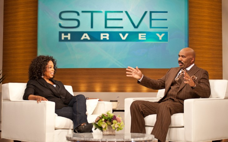 Oprah Winfrey and Steve Harvey Shoot Down the Idea of Hosting Oscar 2019
