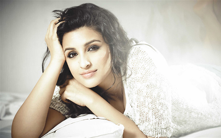 Parineeti Chopra Announced About her Marriage With Charit Desai