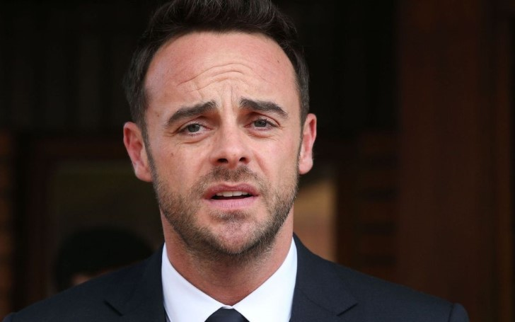 Anthony McPartlin is Back and Will Join Britain's Got Talent Production Meetings