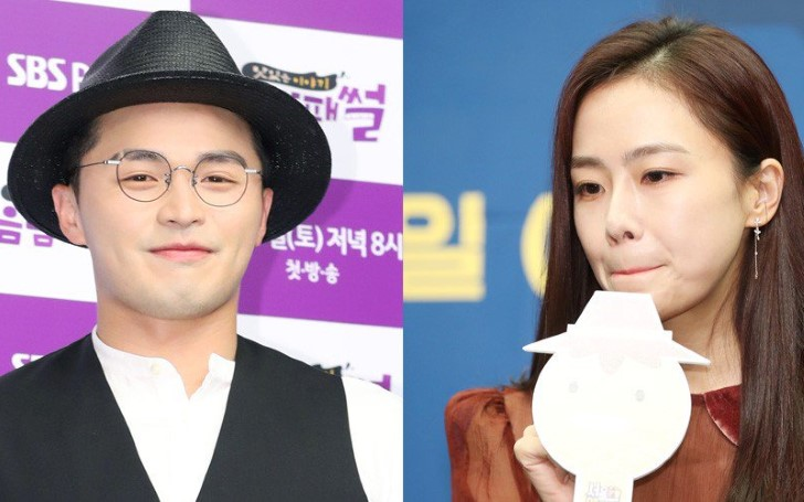 Actress Hong Soo Hyun and Rapper Microdot Separated After Several Months of Dating