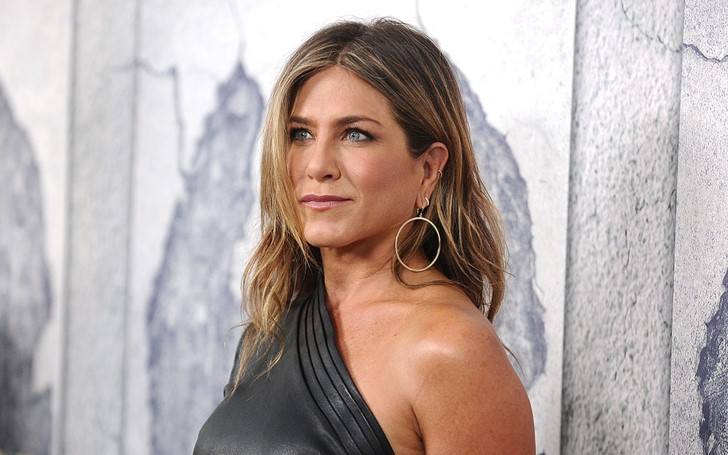 Is Jennifer Aniston Pregnant? Explore Details of Her Married Life and Relationships