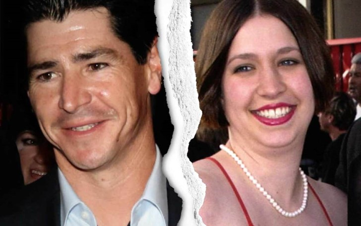 Michael Fishman and his wife, Jennifer Briner Separated After 19 Years of Marriage