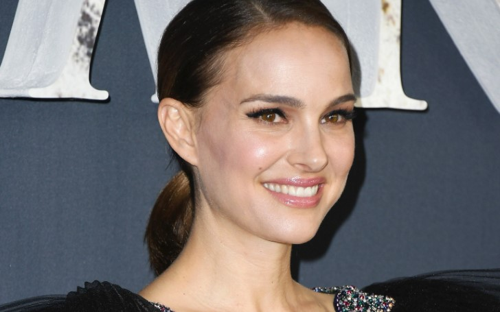 Natalie Portman Felt Unsafe Being Sexualized as a Child Star