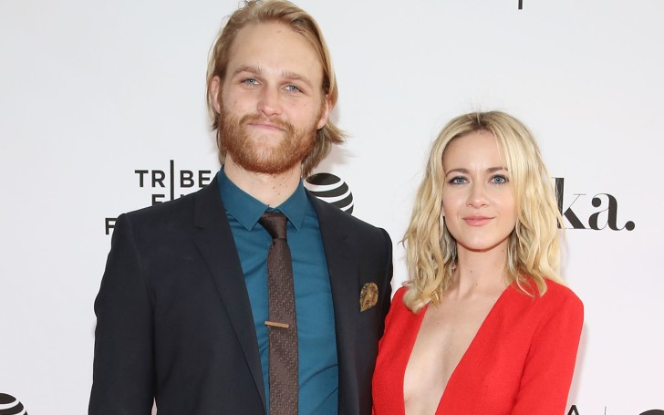 Wyatt Russell Got Engaged To Actress Meredith Hagner Over The Christmas Holiday