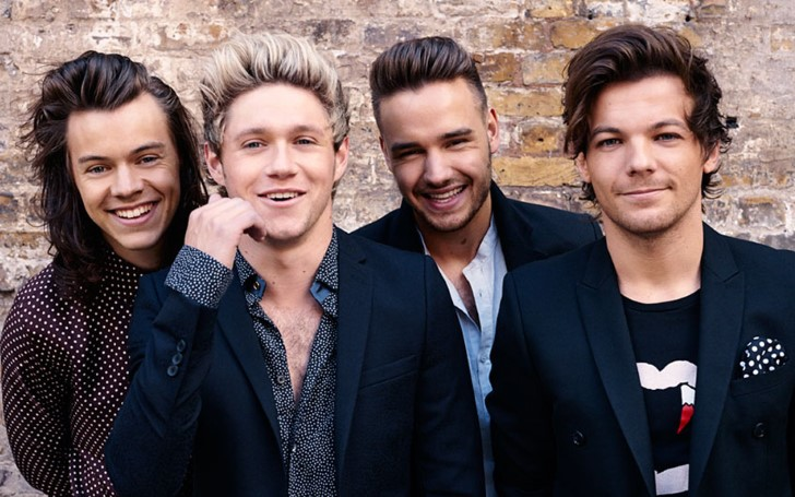 Will One Direction Get Back Together? Learn All The Major Rumors Since The Band Went Into Hiatus
