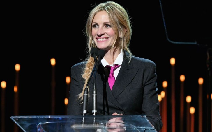 Julia Roberts Going To The 2022 World Cup In Qatar For $100,000