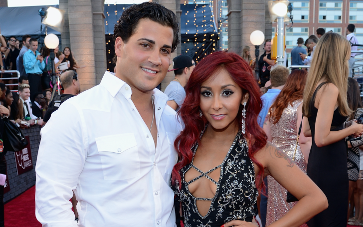 Snooki Shuts Down Rumors of Jionni LaValle Marital Issues