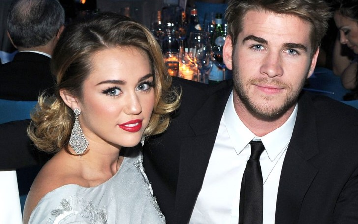 Miley Cyrus Pays Sweet Birthday Tribute To Husband Liam Hemsworth