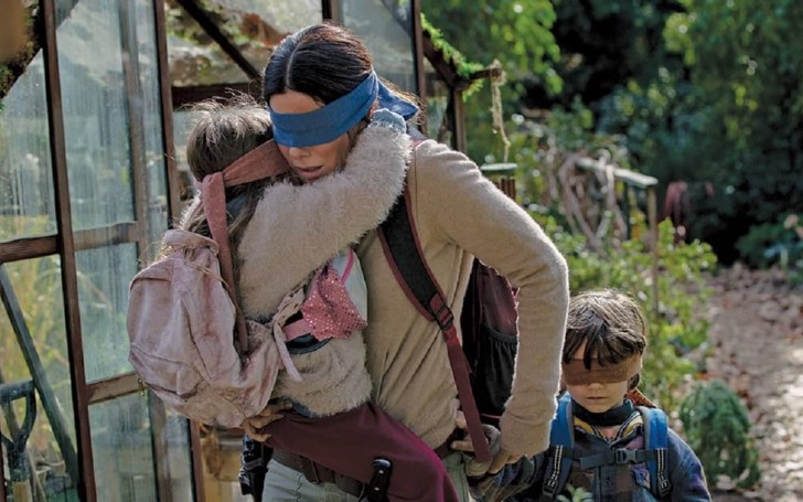 YouTube Bans Dangerous Pranks and Challenges After Bird Box Blindfold Challenge Went Viral
