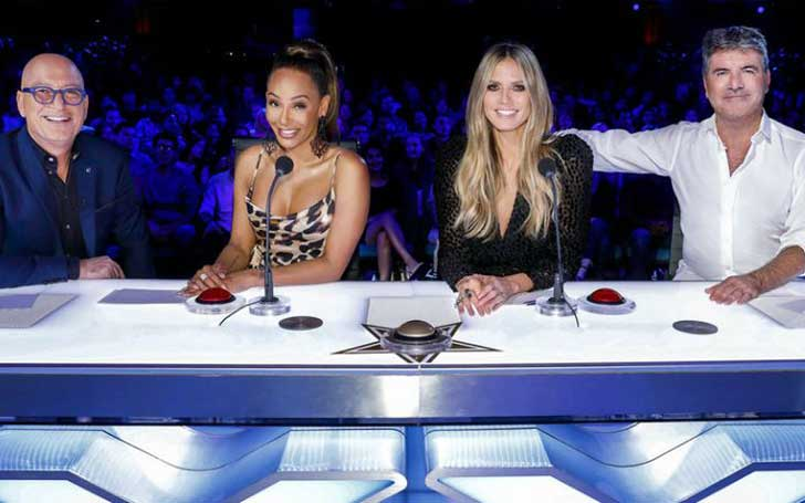 'America's Got Talent' Is Reportedly Getting a New Look