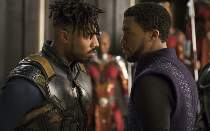 'Black Panther' Made Oscar Nomination History on Tuesday