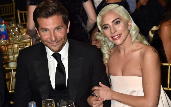 Lady Gaga's Interesting Reaction To Bradley Cooper's Oscar Snub