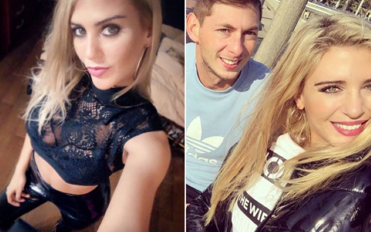 Emiliano Sala's Ex-Girlfriend Berenice Schkair Has Written a Letter on Her Social Media After Plane Disappeared