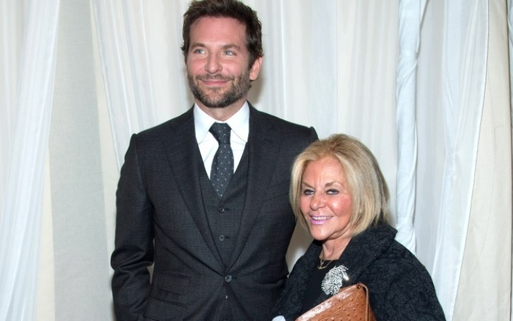 Bradley Cooper Brings His Mom As His 2019 SAG Awards Date