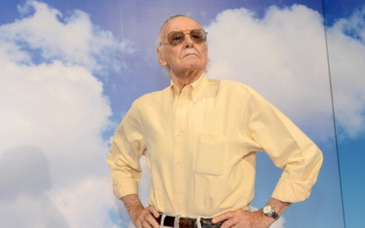 Stan Lee To Receive Superhero Send-off at Hollywood Memorial