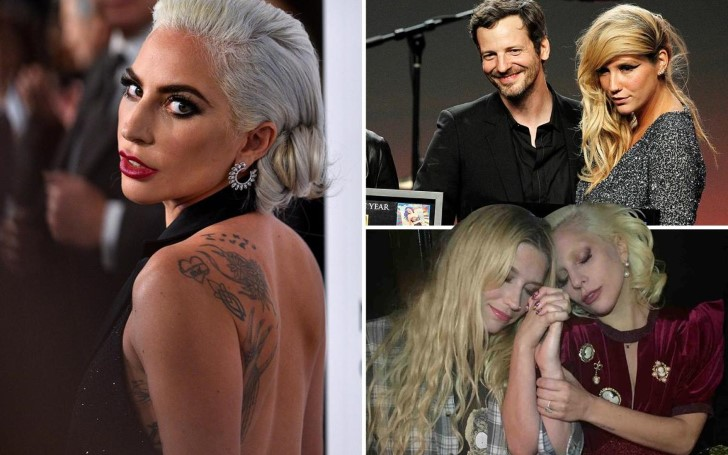 Lady Gaga's Passionate Defense of Fellow Singer Kesha Revealed in Explosive New Court Documents