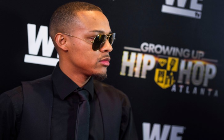 Rapper Bow Wow Arrested After Fight With Former Girlfriend Leslie Holden
