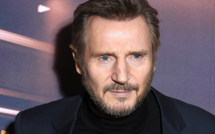 Liam Neeson Faces Backlash After Claiming He Wanted To Kill a 'Black Bastard'