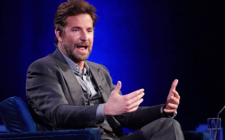 Bradley Cooper Admits Being 'Embarrassed' by Oscars Best Director Snub