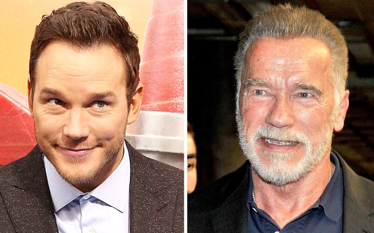Chris Pratt Admitted Feeling Nervous Asking Arnold Schwarzenegger's Permission To Marry Katherine