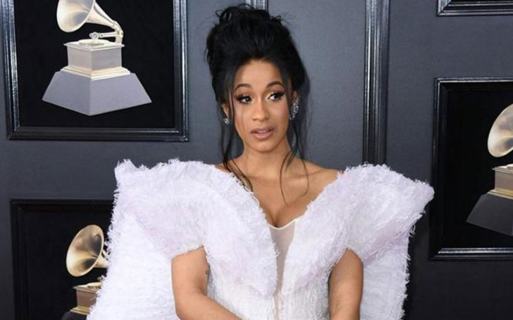 Grammy Awards Set to be a Showcase For Girl Power Led by Cardi B