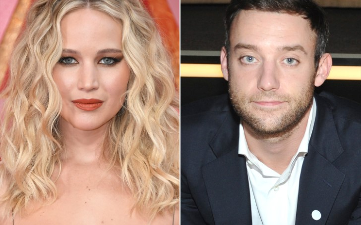 Jennifer Lawrence is Engaged to Cooke Maroney