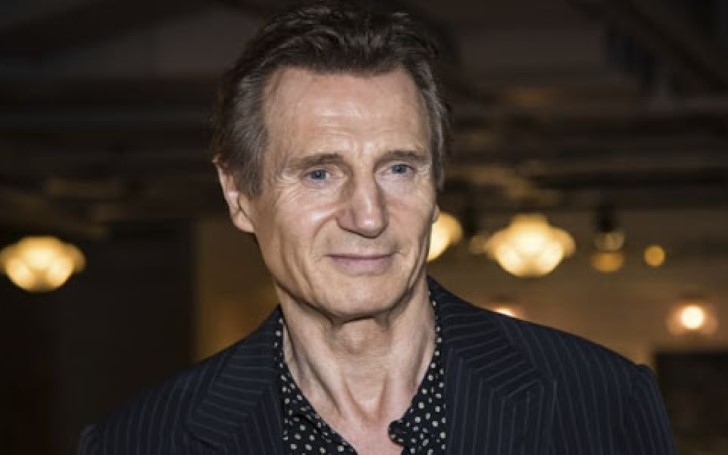 Liam Neeson Insists He's Not Racist After His Extraordinary Admission About Wanting To Kill a Black Man