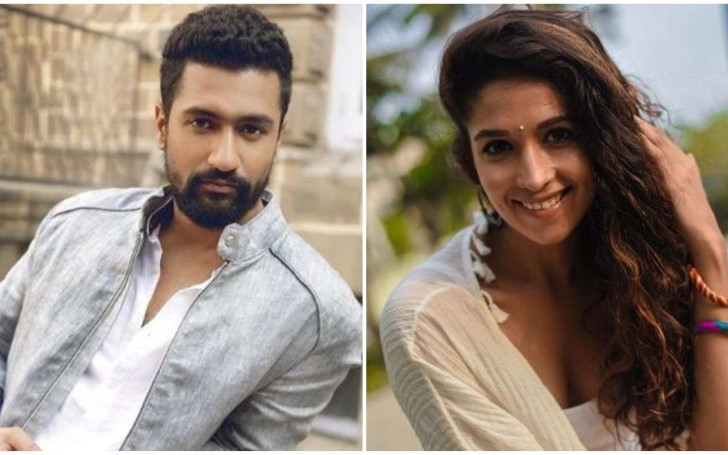 Vicky Kaushal is Dating Beautiful Actress Harleen Sethi; Details About Their Relationship