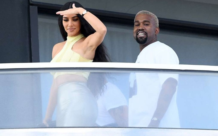 Kim Kardashian and Kanye West are on the Hunt for New Digs in Miami