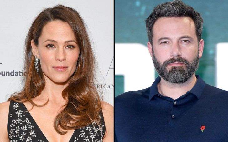 Jennifer Garner Started a Family With Ben Affleck, Reflects on Raising Children