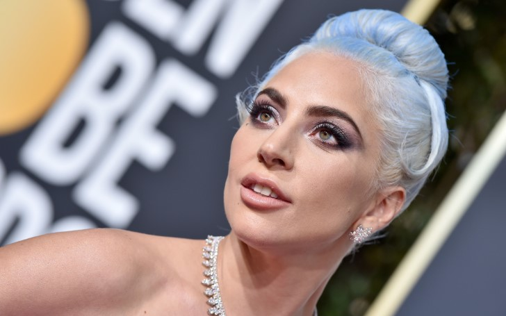 Lady Gaga Won't Attend The BAFTAs in London Because of Grammys Clash