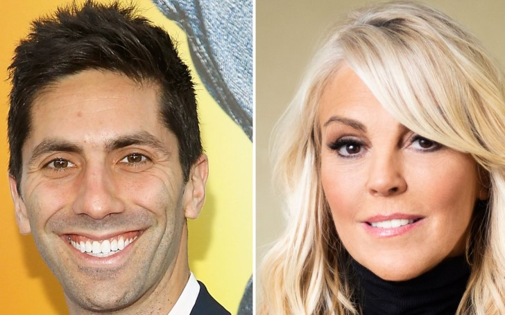 Catfish's Nev Schulman Wants To Help Dina Lohan With Boyfriend She's Never Met After 5 Years of Dating
