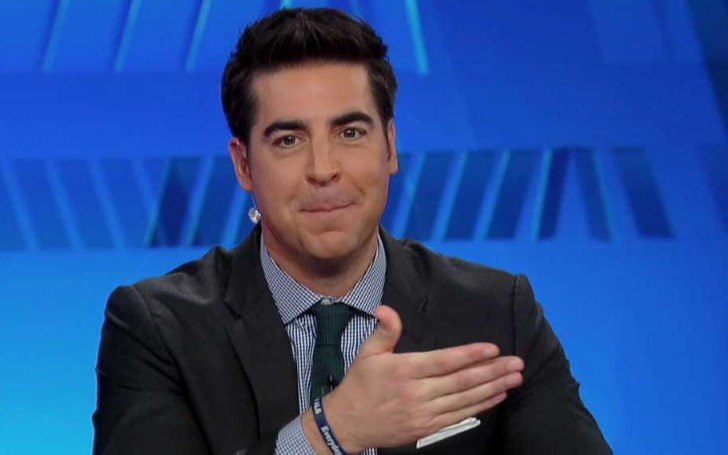 Jesse Watters Slams Call to Eliminate Billionaires