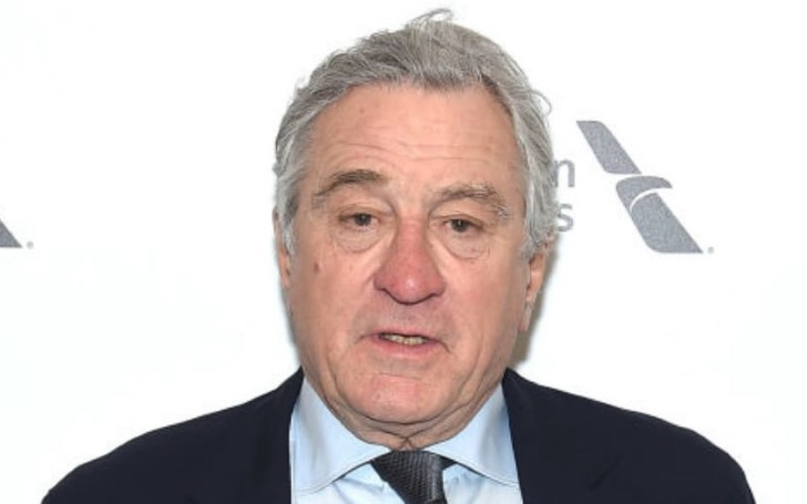 Robert De Niro Had a Meltdown Outside of a Manhattan Courthouse Following Divorce Proceedings
