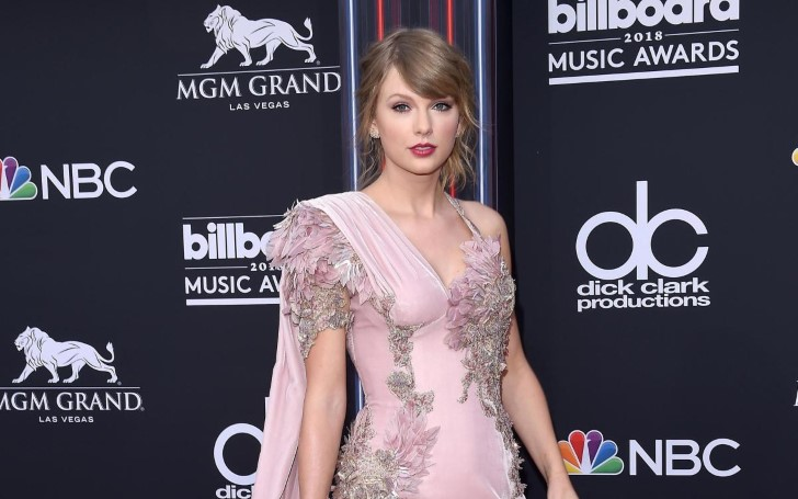Taylor Swift Asks For Acting Tips From Dame Judi Dench Rather Than Her Actor boyfriend Joe Alwyn