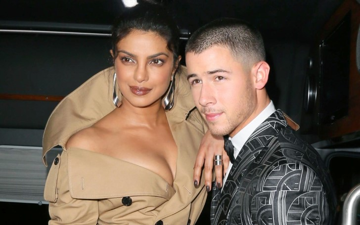 Priyanka Chopra Rumoured To Be Pregnant; Any Truth To It?