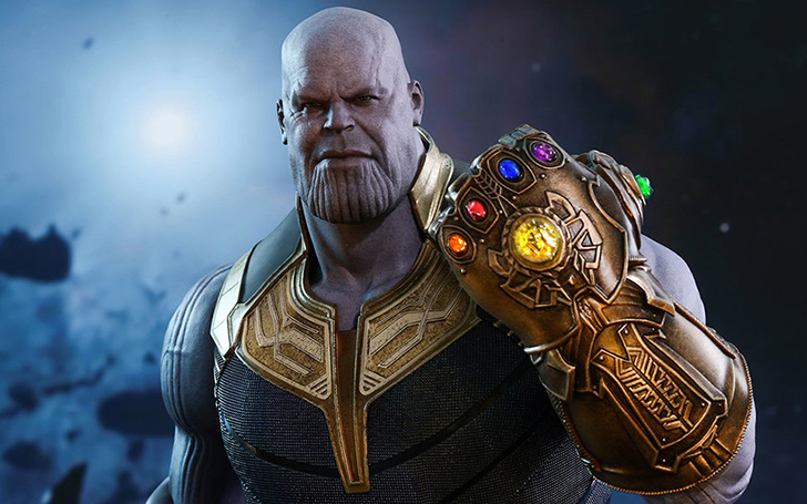 Image result for mcu thanos