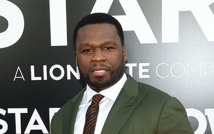 New York Police Chief Under Fire After He Reportedly Told His Officers To Shoot Rapper 50 Cent On Sight