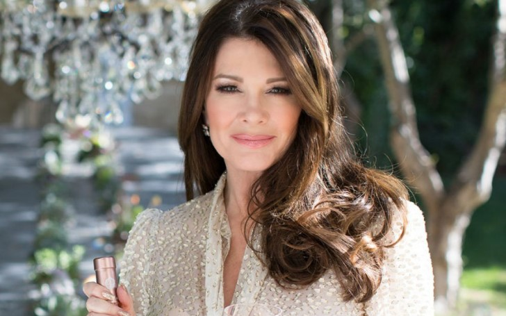 Is Lisa Vanderpump Getting Another Spin-Off Amid News She Is Leaving RHOBH?