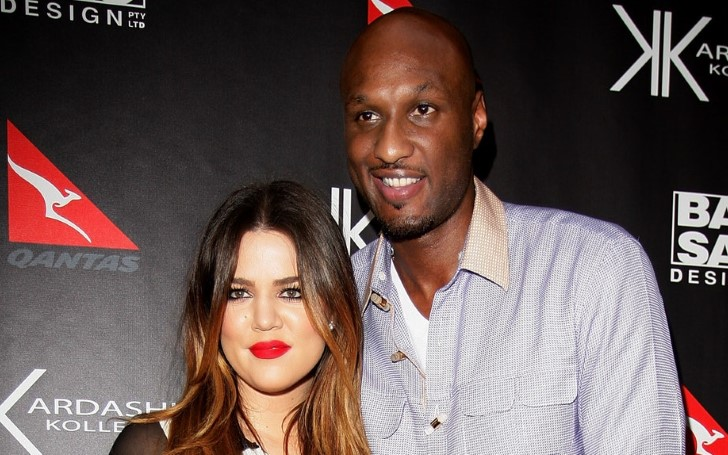 Lamar Odom Reportedly Wants To Reach Out To Khloe Kardashian After Hearing About Tristan Thompson Cheating