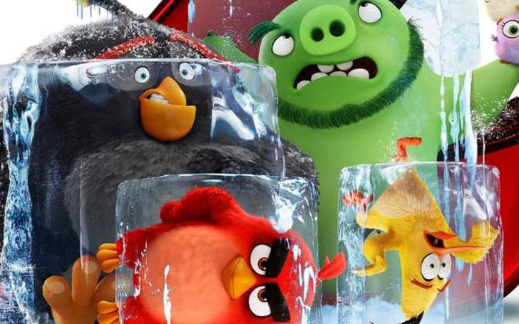 The Angry Birds 2 Teaser Trailer Released! What to expect from the sequel?