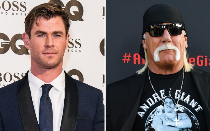Chris Hemsworth To Play Wrestling Icon Hulk Hogan in Biopic For Netflix Directed by Todd Phillips