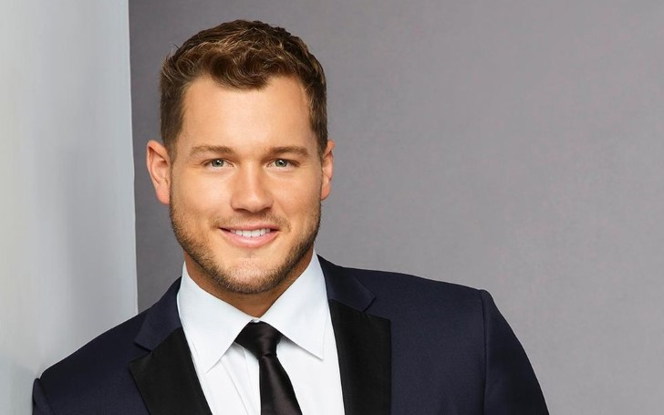 'The Bachelor' Colton Underwood Releases New Song With O-Town