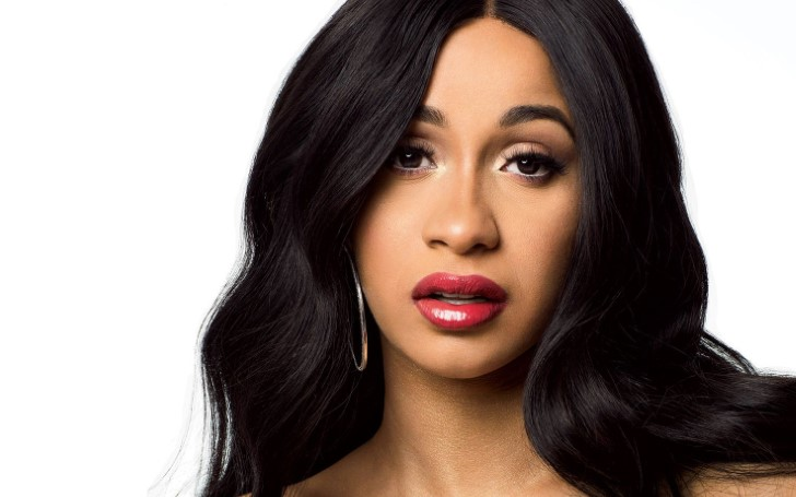 Cardi B is our Instagram Queen Of The Week: Check Out Cute Videos of her Daughter as well as Snaps of her Sexy Looks