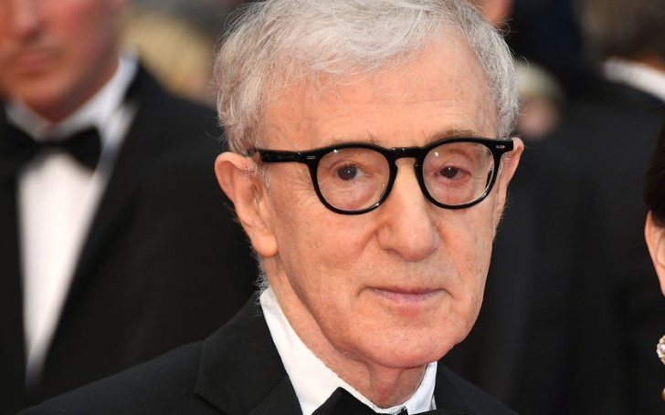 Woody Allen Planning To Shoot Next Film in Spain in July