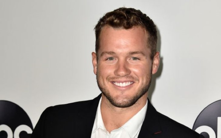 Fans Question Deleted Scene Showing Colton Underwood Falling For Hannah Godwin