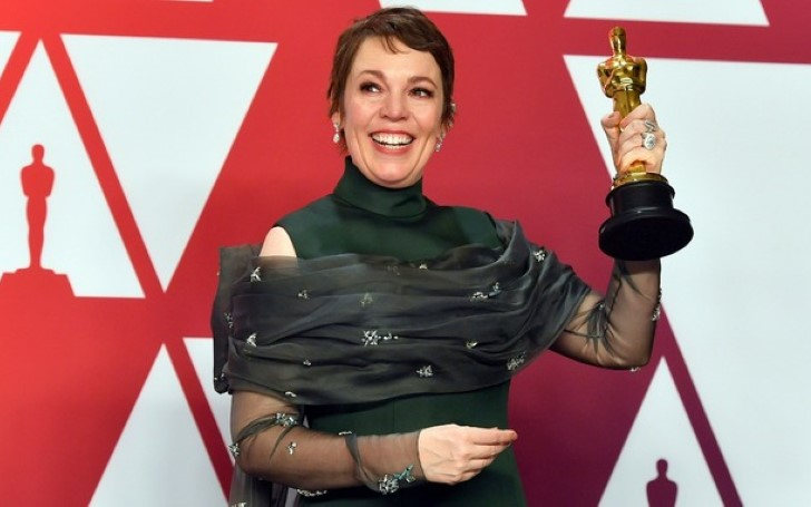 Olivia Colman Crowned Queen of the Oscars with Surprise Victory