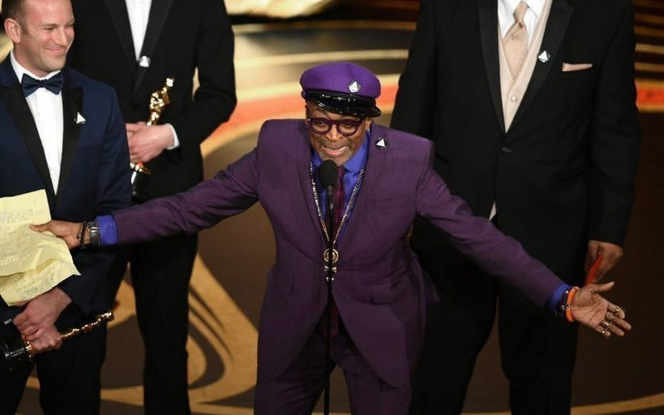Oscars 2019 Made History with Record Seven Black Winners