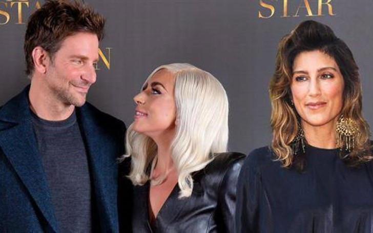 Bradley Cooper's Former Wife Jennifer Esposito Reacts to Lady Gaga Rumors